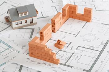 Planung eines Immobilienbaus in Dornhan