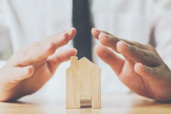 Schutz einer Immobilie durch Wohngebäudeversicherung in Dornhan