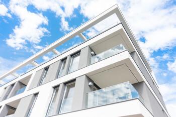 Moderne Wohnungen in Dornhan