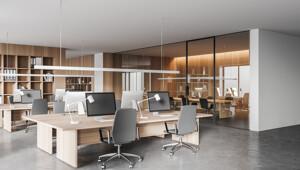Büro Immobilie