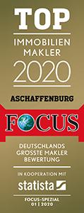 Focus 2020 Siegel