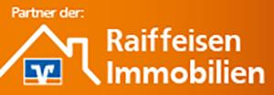 Raiffeisen Immobilien Logo