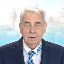 Erwin Gödert