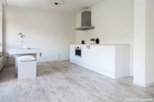 Küche nach dem Home Staging
