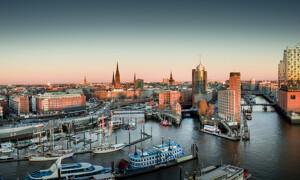 Hamburg Elbphilharmonie Hafencity