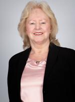 Frau Renate Radel