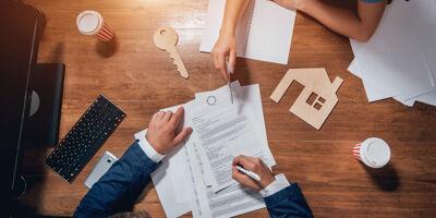 Exposéerstellung für den Immobilienverkauf