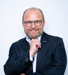 Kommerzialrat Mst. Dieter Funke