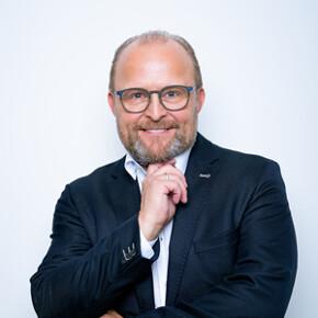 Kommerzialrat Mst. Dieter Funke - Betriebs-, Gewerbe- und Büroimmobilien