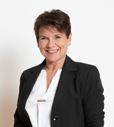 Doris Silbernagl