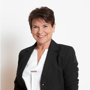 Doris Silbernagl - Hausverwaltung / Finanzen