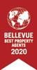 Bellevue 2020 Logo