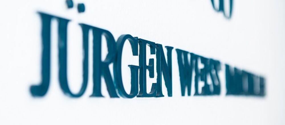 Jürgen Weiss Immobilien Logo