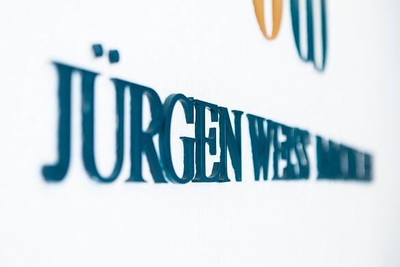 Logo Jürgen Weiss