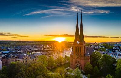 Chemnitzer Kirchen