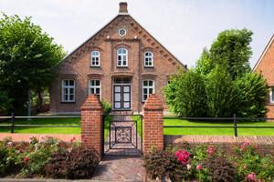 Geklinktertes Einfamilienhaus