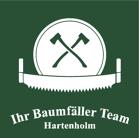 Logo - Das Baumfäller Team