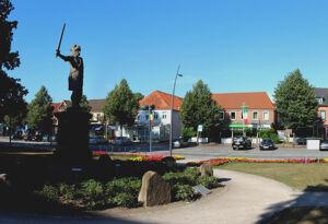 Wahrzeichen von Bad Bramstedt