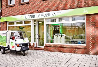KIPPER Immobilien Büro
