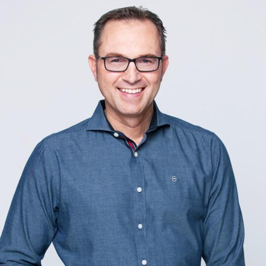 Jörg Lindner