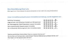 Bewertung - Janssen-Trojahn
