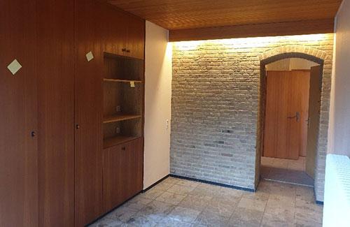 Home Staging-Beispiel Esszimmer