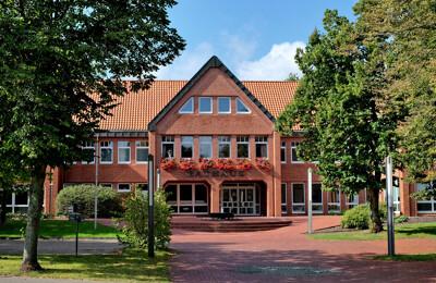 Rathaus von Fredenbeck