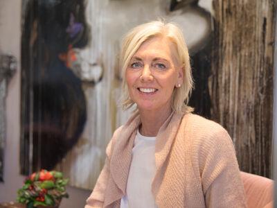 Kerstin Oltmann