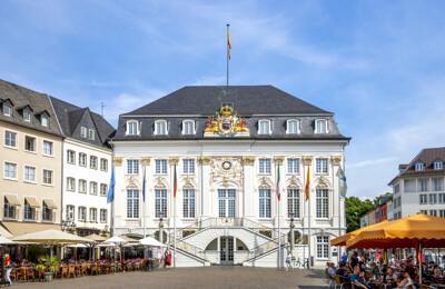 Altes Rathaus Bonn