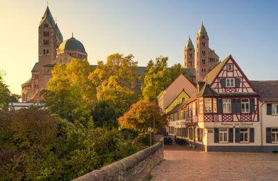 Dom zu Speyer