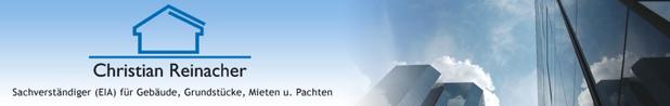Logo Christian Reinacher
