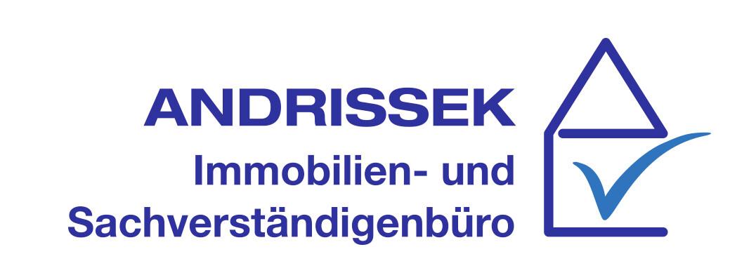 Logo Andrissek Immobilien- und Sachverständigenbüro