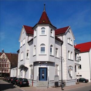 Büro von Reutter Immobilien
