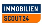 Logo Immobilien Scout 24