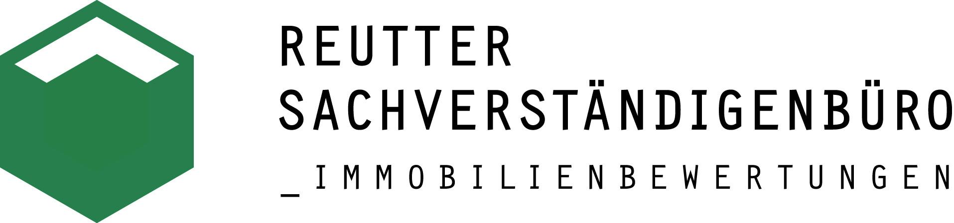 Logo Reutter Sachverständigenbüro Immobilienbewertung
