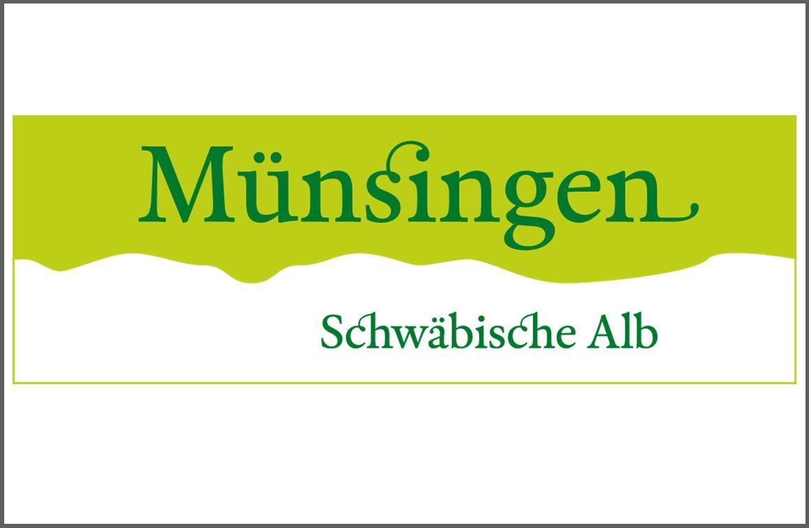Logo Münsingen Schwäbische Alb