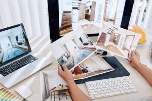 Bilder von Immobilien