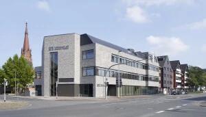 Bürogebäude RBS Immobilien