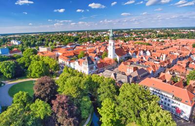 Bild von Celle
