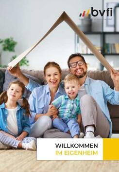 Ratgeber -Willkommen im Eigenheim