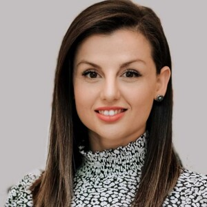Inhaberin Mila Todorova