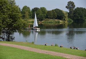 See in Bocholt