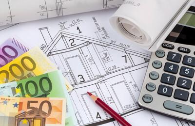 Geld, Grundrisse und Taschenrechner