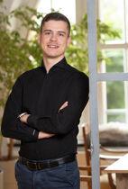 Immobilienmakler Matthias Stüker