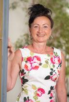 Unternehmerin Dorothee Schrage