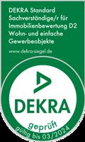 Logo Dekra