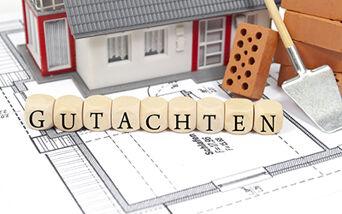 Immobilie Gutachten