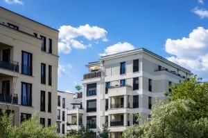 Eigentumswohnung in Berlin