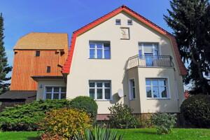 Wohnhaus mit Mühle in Berlin