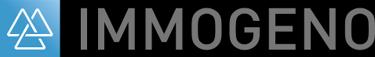Logo Immogeno